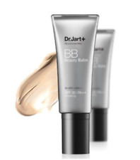 KOREAN COSMETICS, Dr.jart +, Silver Label + BB 40ml BB Cream, high coverage, UV