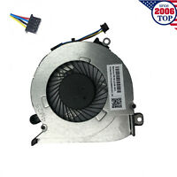 New CPU Cooling Fan for HP 15-AB 15-ab Series Laptop 812109-001 US Shipping