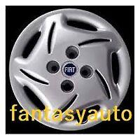 Fiat Seicento 600 Brush Set 4 Borchie Coppe Ruota Copricerchi 13 L/B 1192