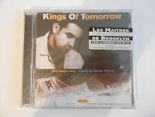 KINGS OF TOMORROW : THE BEGINNING [ CD ALBUM NEUF ] --> PORT GRATUIT