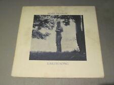 Mary Hopkin- Earth Song/ Ocean Song- LP 1971 Apple SMAS-3381