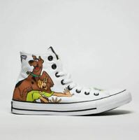 Converse multi all star hi mystery inc / Men's trainers / Limited Sizes