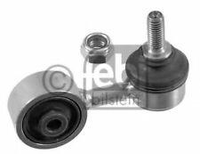 Single Rod//Strut Stabiliser Link 04220 by Febi Bilstein Front Axle Genuine OE