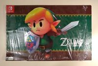 Legend Of Zelda Links Awakening GameStop Preorder Poster Pack Lot of 2