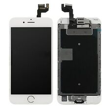 White For iPhone 6S LCD Lens Display Touch Screen Full Assembly Replacement Tool