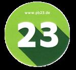 PfandBAR 23