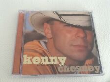 When The Sun Goes Down - Kenny Chesney Used But Near New CD Country