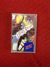 Living Colour: Times Up  Audio Cassette