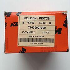 KTM PISTON CPL. D=76MM