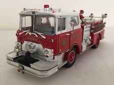 Corgi US52008 Mack CF Pumper Engine Co. 1, Bethpage, NY 1:50  NIB  *** RARE! ***