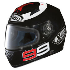 X - 602 N-com casco FB. SW met./RT talla XL PVP 419,50