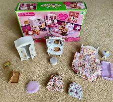 Calico Critters Girl's Bedroom Furniture Vanity Set, #Cc2271