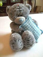 "Me to You Sitting Stuffed Plush Teddy Bear 5"" Tall"