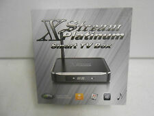 XStream Platinum Streaming BOX Device Jailbreak PPV TV Shows Movies FREE SPORTS