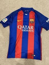 Barcelona Home Jersey 16/17 Neymar