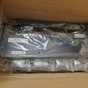 Tally Genicom 082285 Nylon Ribbon  TallyGenicom (082285) Black Printer Ribbon