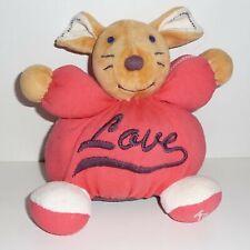 Doudou Souris Kaloo - Collection Love