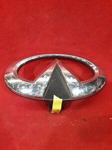 2009 - 2013 Infiniti - FX37 / FX50 / QX70 - 620723EV0A Badge / Emblem