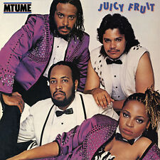Mtume - Juicy Fruit [New CD] Bonus Tracks, Expanded Version, Rmst