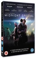 Midnight Especial DVD Nuevo DVD (EO52038D)