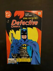 Detective Comics #575 KEY! 1st App of 2nd Reaper, Year 2, Pt 1 HIGHER GRADE!