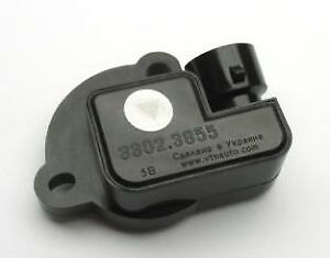 3302.3855 Digital (contactless) throttle position sensor (TPS) VAZ 33023855