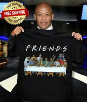 RAP LEGEND  FRIENDS SHIRT