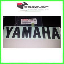 Adesivo Emblema ORIGINALE Yamaha fianchetto inferiore sx Yamaha R1 04-05