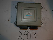 2004 04 MAZDA 3 2.3L MT COMPUTER BRAIN ENGINE CONTROL ECU ECM MODULE UNIT