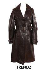 Abrigos y chaquetas de mujer gabardina de color principal negro