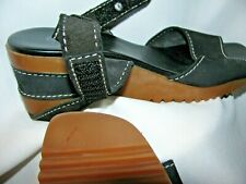 """SUEDE  WOMEN  SANDALS  """" arche"""" (made in France )"""