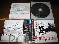 Poisonblack / A Dead Heavy Day JAPAN+1 Sentenced *G