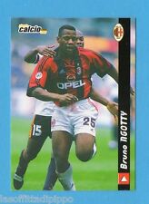Figurina/CARDS-DS Pianeta Calcio CARD 1998/99-n.109- NGOTTY - MILAN