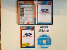 Ford Racing 2001 PC FR