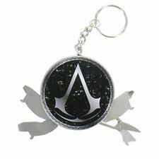 Porte-clés couteau Suisse Assassin's Creed - NEUF - En métal - Multi Tool