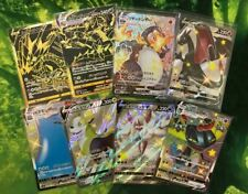 Shiny Star V Pokemon Karten Auswahl Full Art Shiny V/Vmax High Class SW&SH Cards