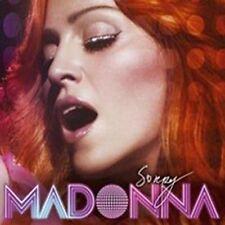 Madonna Promo Music CDs & DVDs