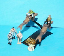 STAR WARS ACTION FLEET BATTLE PACK #1 REBEL ALLIANCE LOOSE COMPLETE