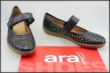ARA WOMEN'S FLAT CASUAL COMFORT SHOES SIZE 9.5
