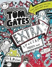 Tom Gates Extra Special Treats (... Not) by Liz Pichon (Paperback, 2014)