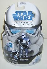 Star Wars Legacy Collection BD53 Arc Trooper !
