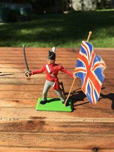 Britains deetail Napoleonic Wars British Infantry x 2