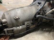 Chrysler 300c Crd 3.0 V6 Automatic Nag 1 Gearbox, Torque Converter 118