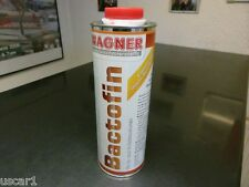 WAGNER Bactofin 1 Liter Benzin Stabilisator