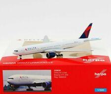 Herpa 529839 - 1:500: Delta Air Lines Boeing 777-200 - NEU + OVP