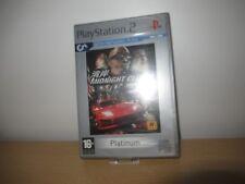 Midnight Club II Sony PlayStation 2 Ps2 16 Racing Game