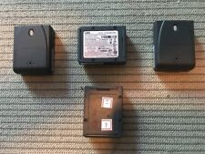 4 Honeywell Lxe Bluetooth Ring Scanner 161953-0001 Battery Adapters