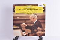 Wolfgang Amadeus Mozart Claudio Abbado London Symphony Orchstestra Klavierkonzer