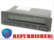 ☛☛☛☛☛☛ REFURBISHED SAAB 9-5 (95) SID 2 INFORMATION DISPLAY UNITS ☚☚☚☚☚☚