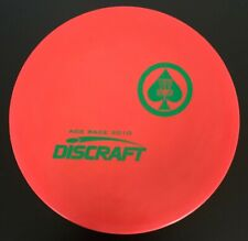 Discraft ESP 2010 Ace Race Prototype Hornet 166 grams